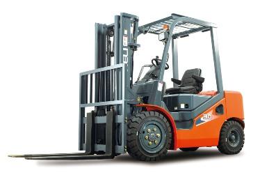 H3系列2-3.5吨内燃平衡重式叉车