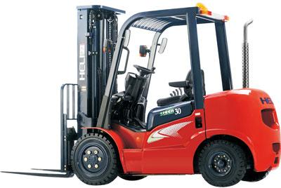G系列2-3.5吨内燃平衡重式叉车