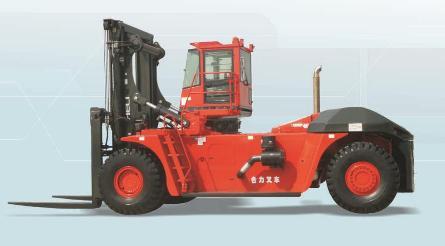 G系列42-46吨内燃平衡重式叉车