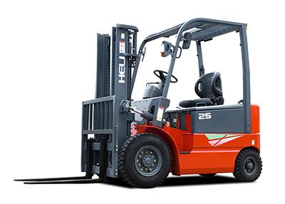H3系列1-2.5吨蓄电池叉车