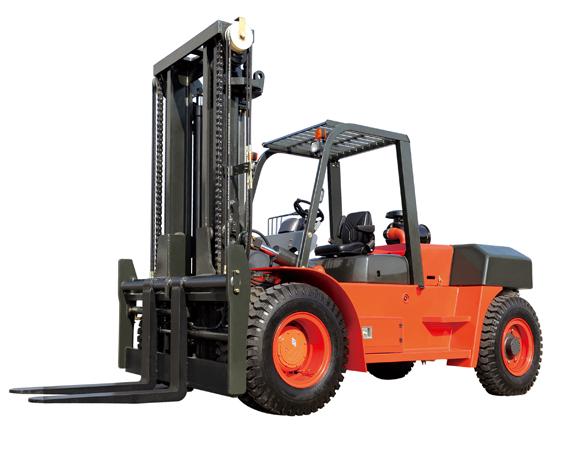 H2000系列轻型12吨内燃平衡重式叉车