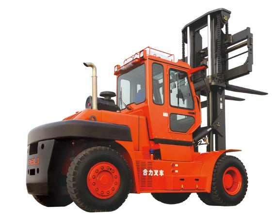 H2000系列轻型15-16t内燃平衡重式叉车