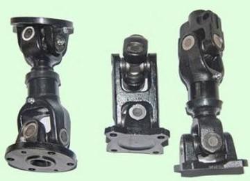 液压泵转动轴